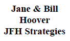 Jane & Bill Hoover JFH Strategies