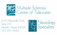 Multiple Sclerosis Center of Tidewater - $3,500